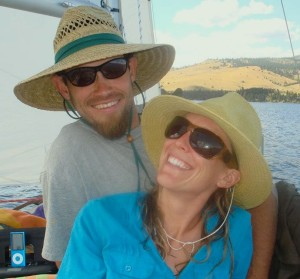 We're off in March 2012 to explore the world.  First up: crossing the Pacific Ocean by sailboat.