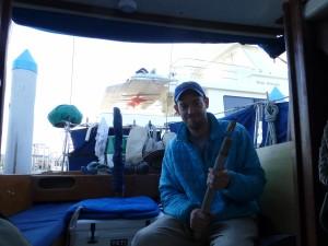 baja sailing - on the horizon line blog