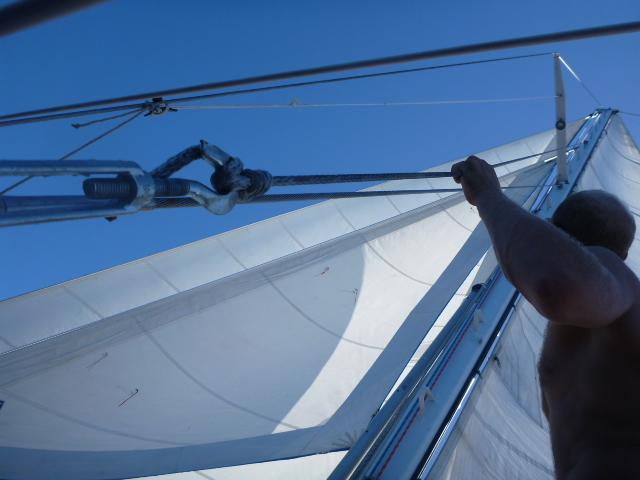 sail south pacific ocean crossing travel brianna rob