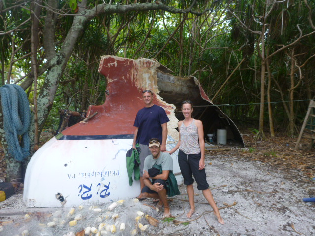 travel south pacific islands brianna randall and rob roberts