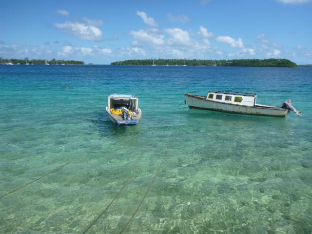 brianna randall rob roberts sail travel pacific adventure voyage