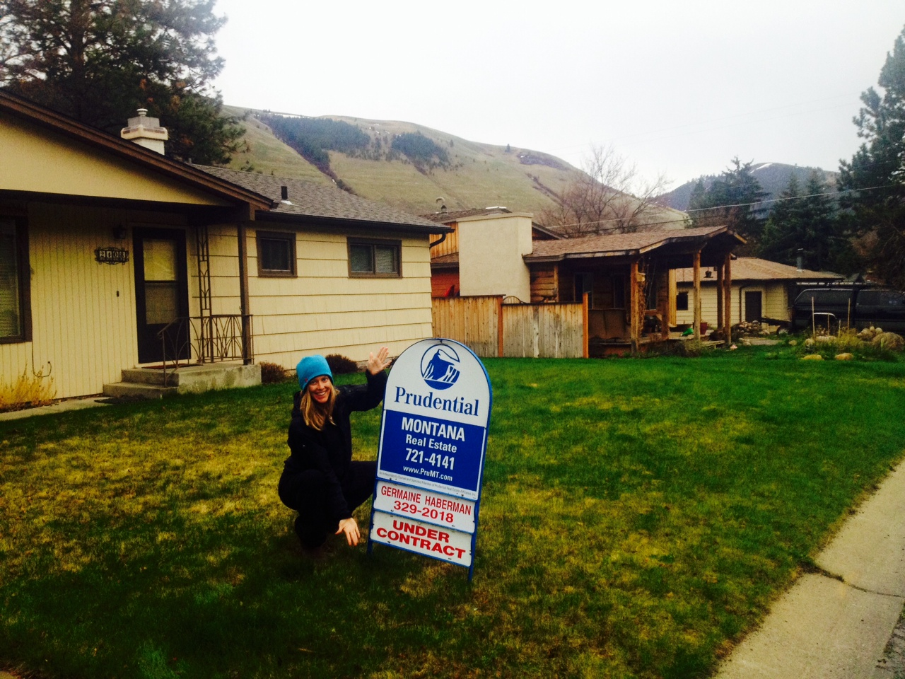 Buying a house in Missoula - On the Horizon Line Blog - Brianna Randall