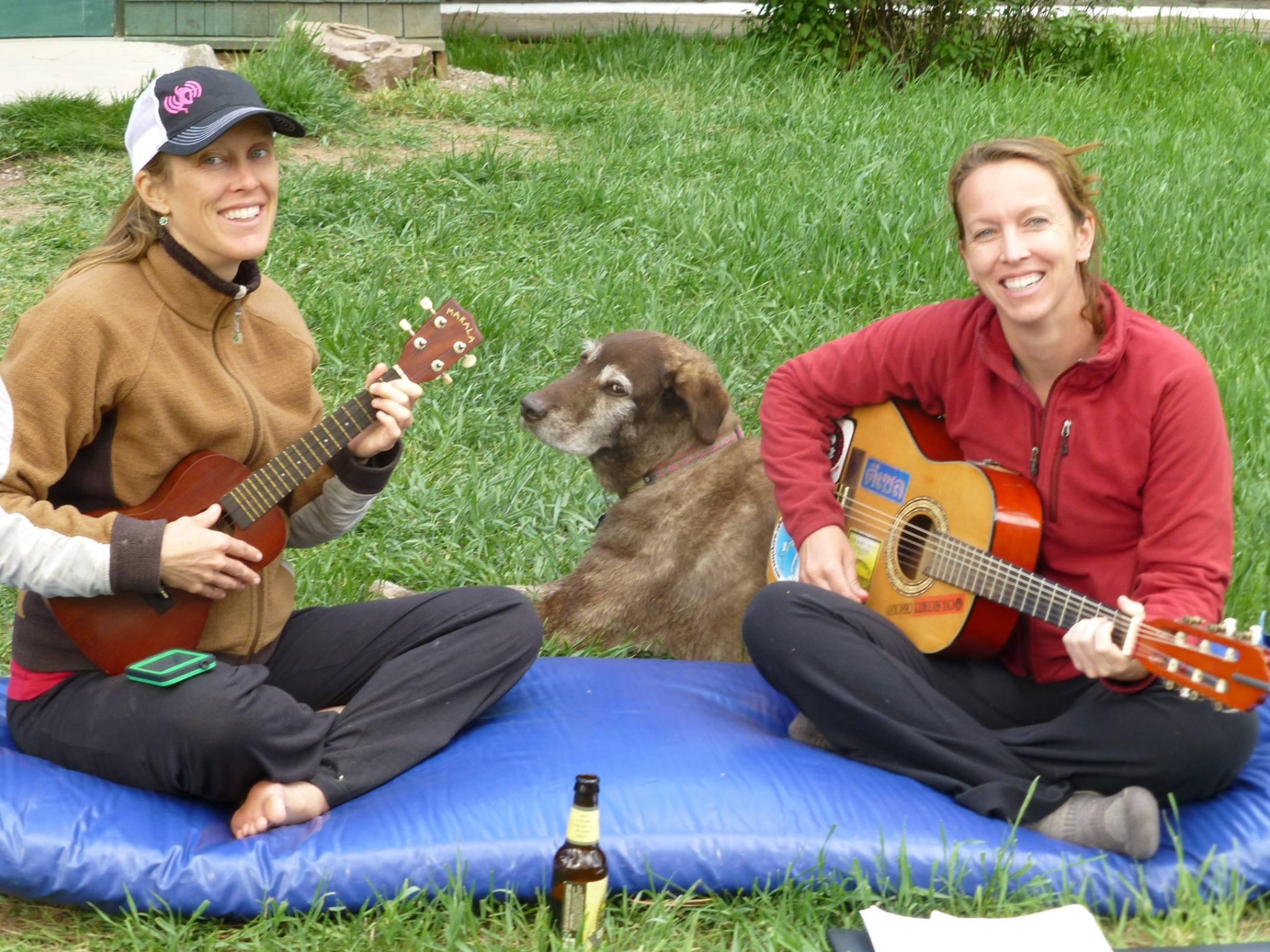 On the Horizon Line - Brianna Randall and Rob Roberts Blog - Rock Creek Montana