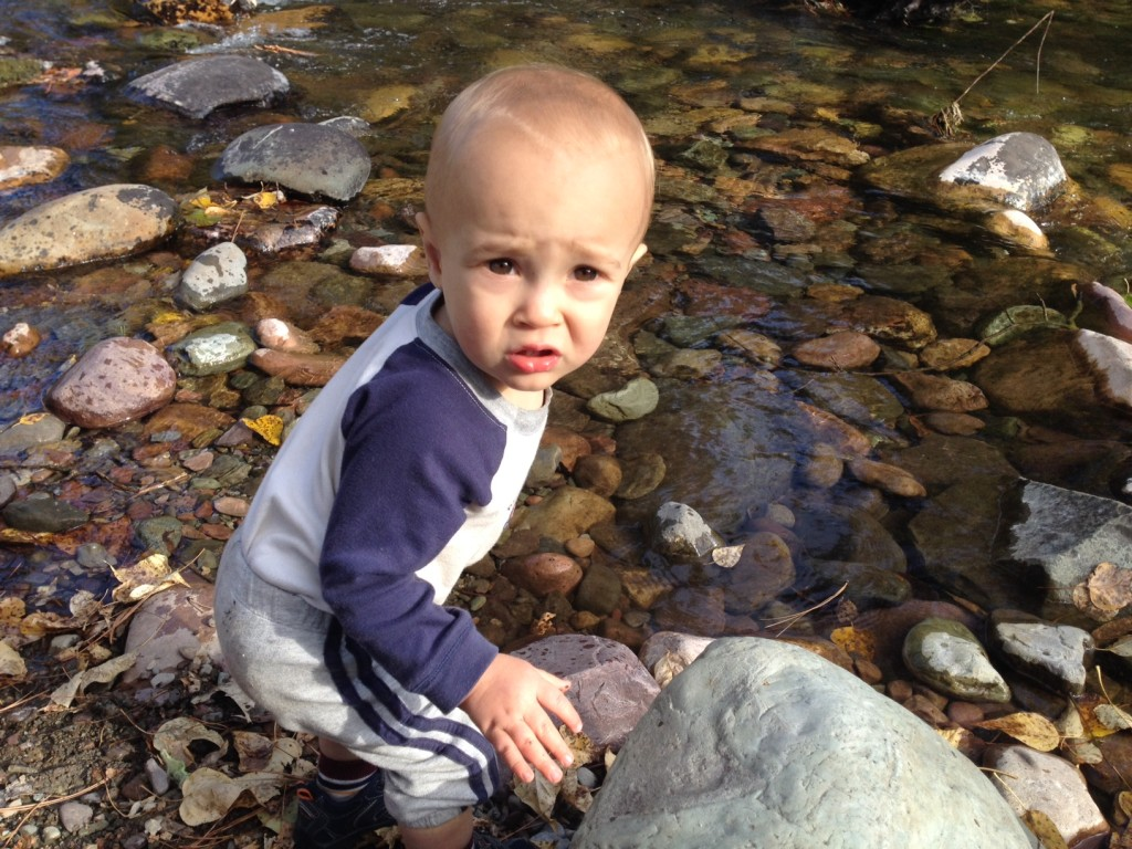 talon randall roberts by rattlesnake creek in missoula